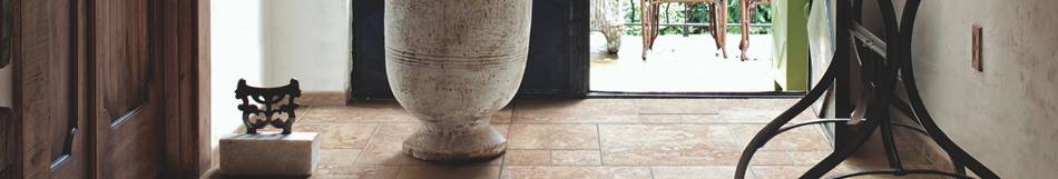 Benefits of Natural Stone Flooring